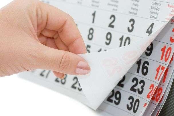 kötelezettség időpontja